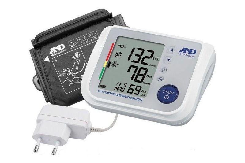 A&D Medical UA-1300