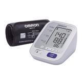 OMRON M3 Comfort (HEM-7134-E) с уникальной манжетой Intelli Wrap+адаптер