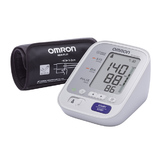 OMRON M3 Comfort (HEM-7134-E) с уникальной манжетой Intelli Wrap