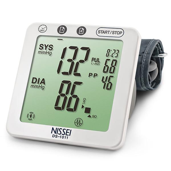 Тонометр автоматический DS-1011 Nissei