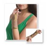 Бандаж на лучезапястный сустав с фиксацией пальца Medtextile 8552