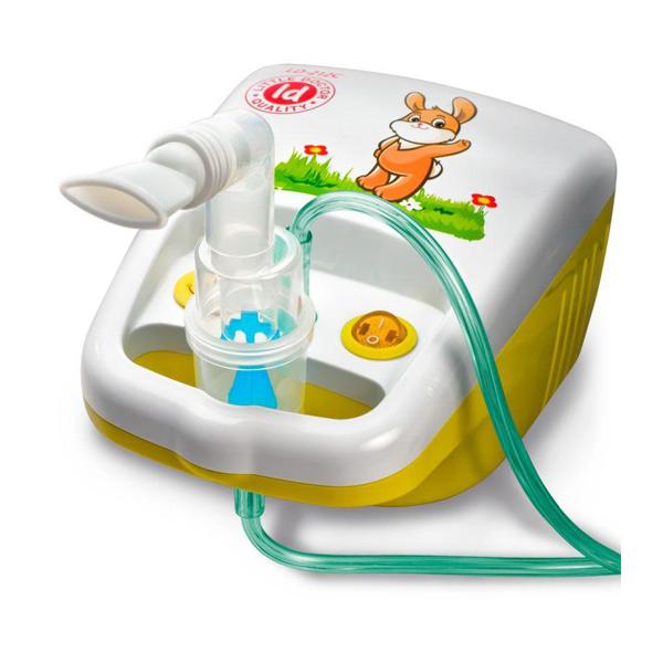 Компрессорный ингалятор для детей Little Doctor LD-212C