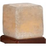 Соляная лампа Соляна Куб 1,5-2кг