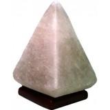 Соляная лампа Соляна Пирамида 4-5кг