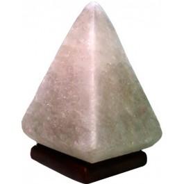 Соляная лампа Соляна Пирамида 2-3кг