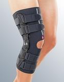 Medi Удлиненный регулируемый мягкий коленный ортез Collamed III - универсальный UNI 1
