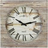 Настенные часы TFA 60303008