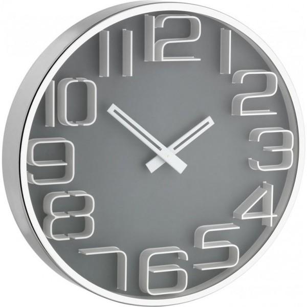Настенные часы TFA 60301610