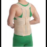 Корсет грудо-поясничный Medtextile 3001