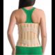 Корсет лечебно-профилактический с 4 ребрами жесткости Medtextile 3011