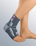 Medi Бандаж голеностопный с силиконовыми вкладышами LEVAMED
