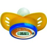 Цифровой термометр - соска LD-303 Little Doctor