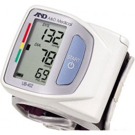 A&D Medical UB-402