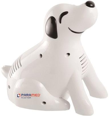 Компрессорный ингалятор PARAMED Puppy