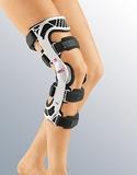 Medi Регулируемый жесткий коленный ортез M.4 s