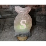 Артемсоль Соляная лампа Мешок денежный 2-3 кг