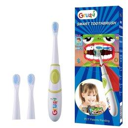 Умная игровая зубная щетка Grush с Bluetooth