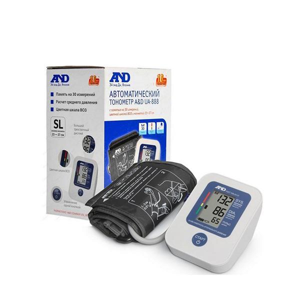 A&D Medical UA-888