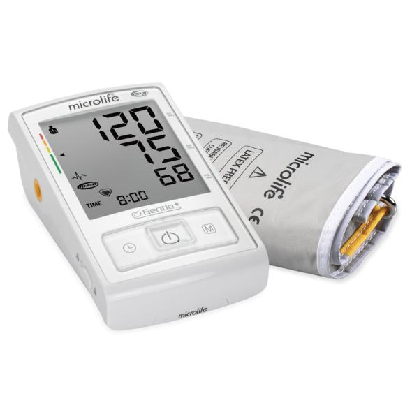 Автоматический тонометр Microlife BP A3 L Comfort