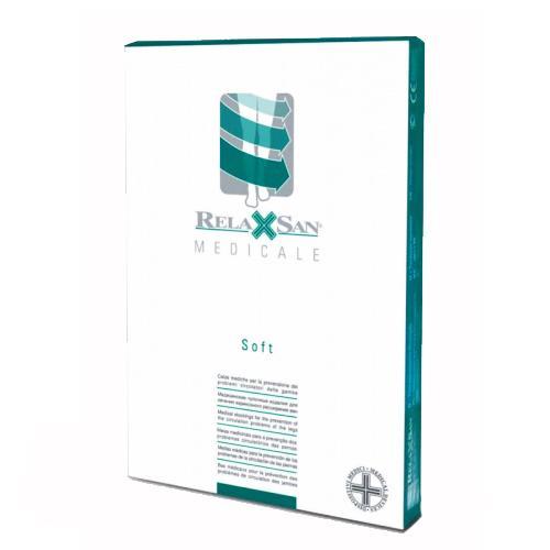 Гольфы компрессионные RelaxSan Medicale Soft (2 класс компрессии-23-32 мм) M2150