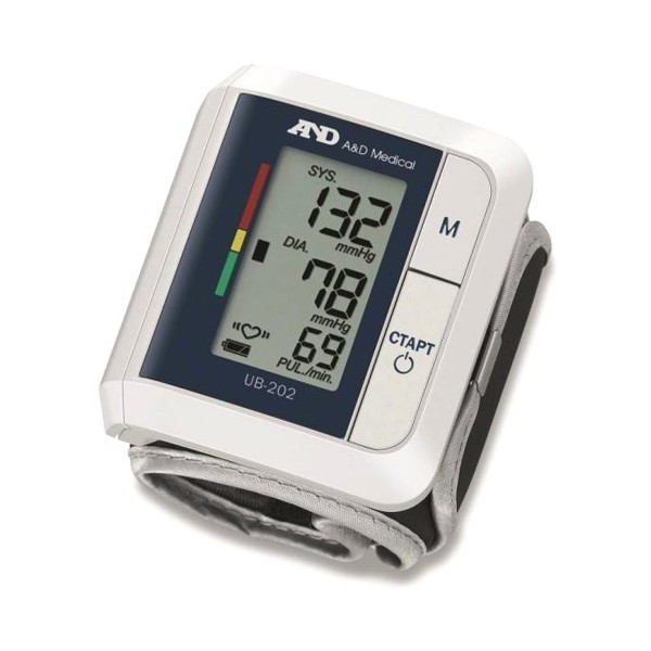 A&D Medical UB-202